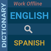 English : Spanish Dictionary