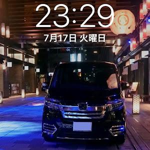ステップワゴン   SPADA HYBRID G-EXのカスタム事例画像 ゆうぞーさんの2018年07月17日23:30の投稿