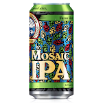 Castle Danger Mosaic Fresh Hop IPA