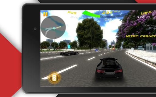 Dewsbury Drifters 3D - Best Racing 2018 1.1 screenshots 9