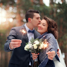 Wedding photographer Marina Sbitneva (mak-photo). Photo of 11.03.2017