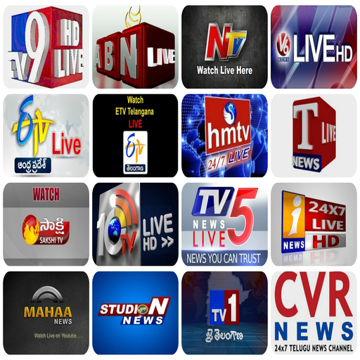 Telugu Live News file APK for Gaming PC/PS3/PS4 Smart TV