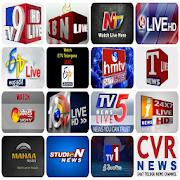 App Telugu Live News APK for Windows Phone