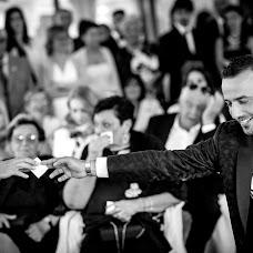 Wedding photographer Marco Baio (marcobaio). Photo of 06.05.2018