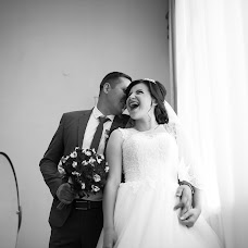 Wedding photographer Sergey Rtischev (sergrsg). Photo of 18.09.2017