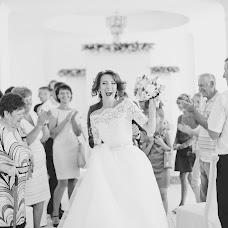 Wedding photographer Anna Sokol (annasokol). Photo of 28.07.2016