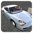 Fast Car Parking 3D - Scn Studios icon