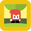 Gravity Hood - Jogo Gravidade icon
