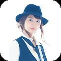 戸松遥 公式アーティストアプリ