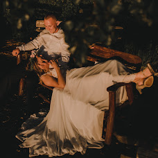 Wedding photographer Grzegorz Krupa (KRUPAIzabelaKr). Photo of 23.03.2018