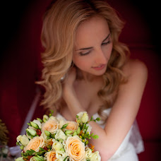 Wedding photographer Evgeniya Rybka (JenyaRybka). Photo of 07.10.2014