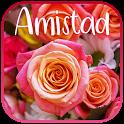 Rosas de Amistad - Fortalece tu relación amical icon