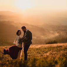 Wedding photographer Mateusz Dobrowolski (dobrowolski). Photo of 30.09.2018