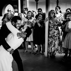 Wedding photographer Mile Vidic gutiérrez (milevidicgutier). Photo of 21.06.2018