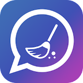WhatsCleaner - Cleaner for Whatsapp