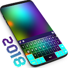 2019 Keyboard Color Theme icon