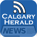 RSS Calgary Herald icon