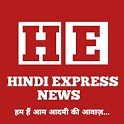 Hindi Express News icon