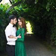 Wedding photographer Danila Lebedev (Lenkovsky). Photo of 12.06.2015