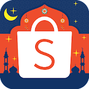 Shopee: Big Ramadhan Sale
