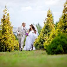 Wedding photographer Andrey Bobreshov (bobreshov). Photo of 25.04.2014