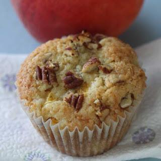 Peach Pecan Muffins Recipes
