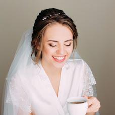 Wedding photographer Anastasiya Lutkova (lutkovaa). Photo of 07.01.2018
