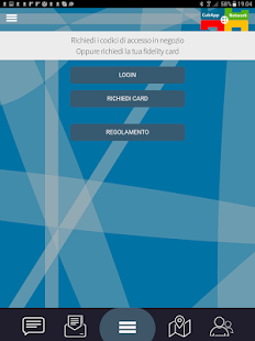 CubApp Network - náhled