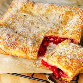 No Fuss Fruit Pie