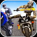 Bike Attack Race : Highway Tricky Stunt Rider download