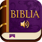 Biblia Católica Audio icon