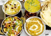 Flavor of India 品·印度