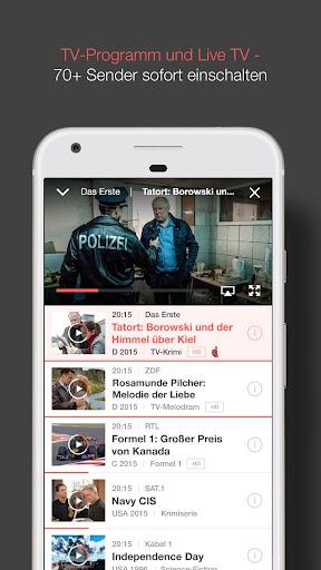 TV SPIELFILM - TV-Programm mit LIVE TV 6.7.0 gameplay | AndroidFC 1