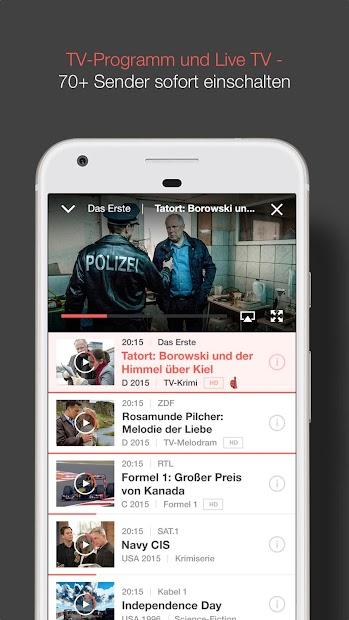 Tvspielfilm App