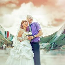 Wedding photographer Galina Danilcheva (linad). Photo of 30.08.2015