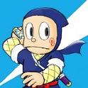 Ninja Hattori Game icon