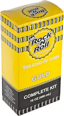 Rock-N-Roll Gold Lube, 16oz alternate image 0