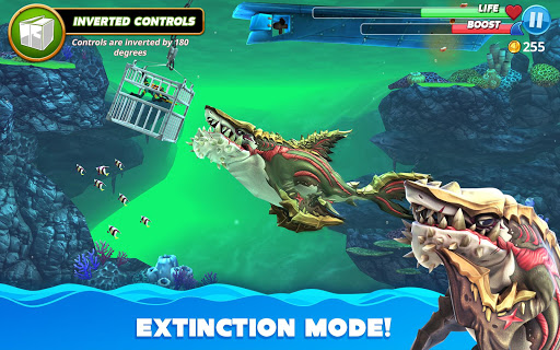 Hungry Shark World 4.0.6 Screenshots 18