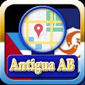 Antigua and Barbuda Maps icon