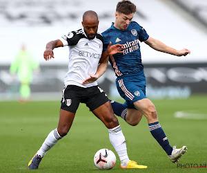 """OFFICIEEL: Odoi nog twee jaar bij Fulham - """"Hij speelde een belangrijke rol in onze promoties"""""""