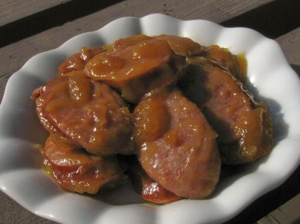 Beer Sausages In Beer Sauce Recipe