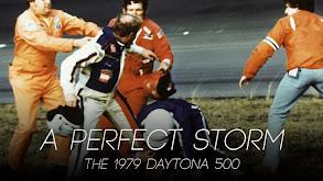A Perfect Storm: The 1979 Daytona 500 thumbnail