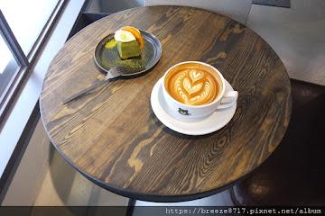 Shawn Coffee