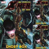 Astonishing X-Men: Ghost Boxes
