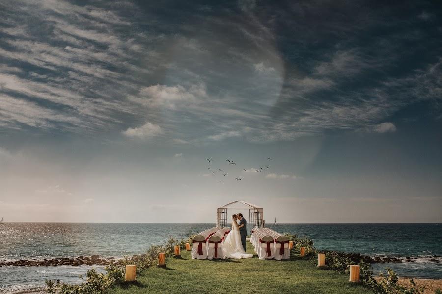 Wedding photographer Alejandro Gutierrez (gutierrez). Photo of 07.02.2017
