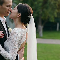 Wedding photographer Vladimir Chernysh (Vlchernysh). Photo of 08.05.2018