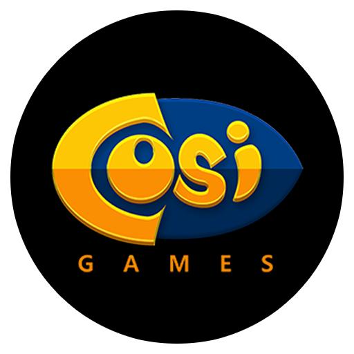 Cosi Games avatar image