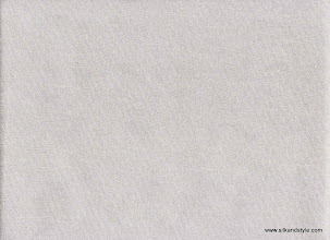 Photo: 14 Poly Dupion - DF GREY   100% Polyester