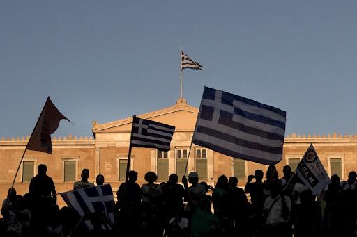 Greek MPs debate German war payments demand