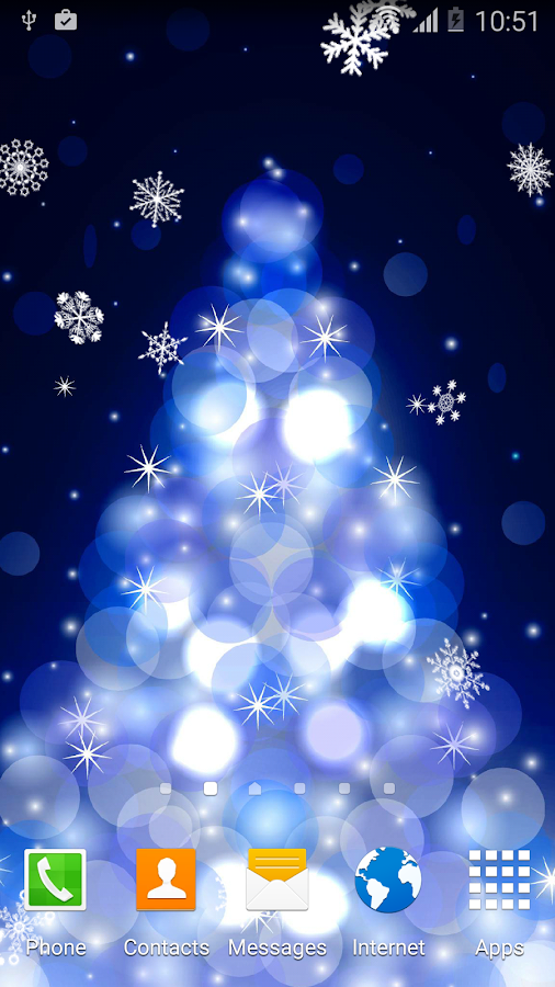 Abstract christmas wallpaper android apps on google play abstract christmas wallpaper screenshot voltagebd Gallery